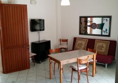 Casa Vacanze Appartamento Terra Del Sole Scoglitti App B